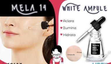 COSRX – Mela 14 White Ampule