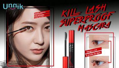 CLIO – Kill Lash Superproof Mascara Set