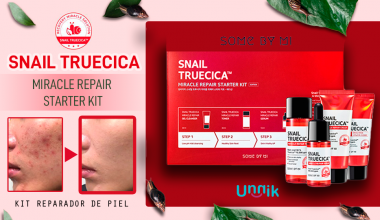 SOME BY MI – SNAIL TRUECICA MIRACLE REPAIR STARTER KIT