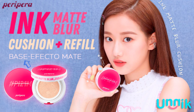 PERIPERA – INK MATTE BLUR CUSHION
