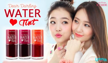 ETUDE HOUSE – DEAR DARLING WATER TINT